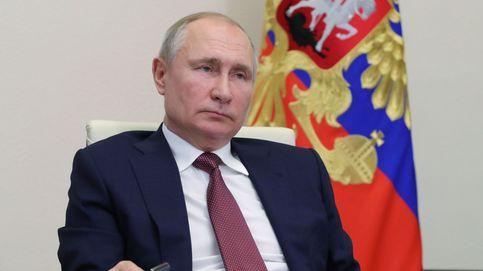 Un teatro, casino, búnker... Los secretos del Versalles de Putin que ha desvelado su principal 'enemigo'