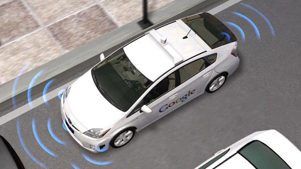 Los coches inteligentes exigen unas nuevas normas de circulación
