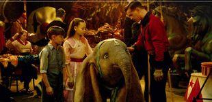 Post de 'Dumbo': Tim Burton vende su alma a Disney y pone el último clavo en su ataúd