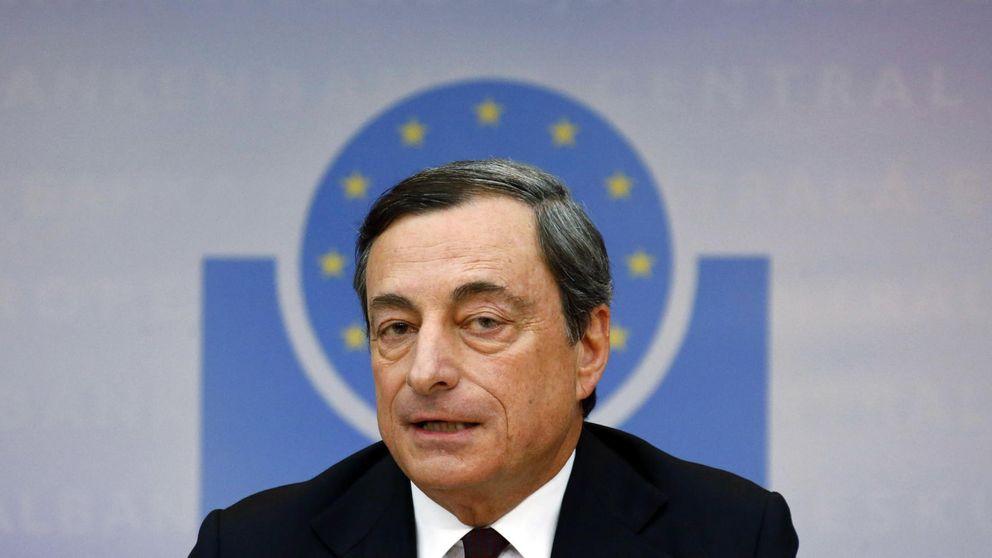 'Draghi put': el discurso que hizo ricos a los que creyeron en él