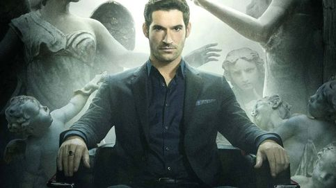 'Lucifer', 'American Rust' y 'Felizmente casados', entre los estrenos de la semana