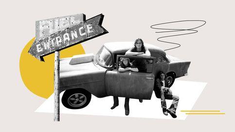 Qué debes ver | 'Carretera asfaltada en dos direcciones', de M. Hellman (Filmin)