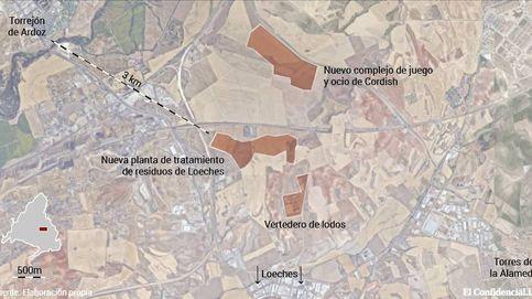La falsa amenaza de dos vertederos para tumbar al futuro 'eurovegas' de Madrid