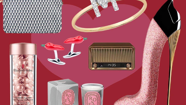 Regalos de San Valentín para todos los bolsillos y tipos de relaciones