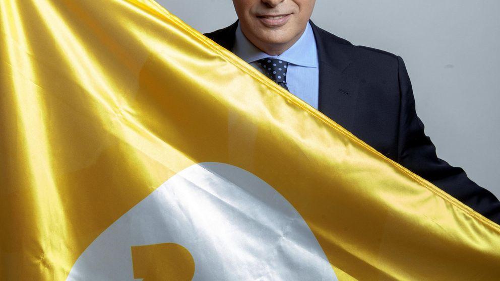 El Gobierno fortalece el eje Herrera 13TV a dos meses de las elecciones