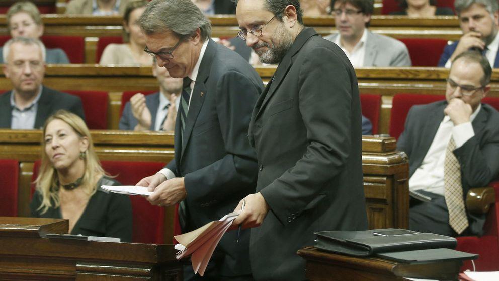 De verdad, ¿hay salida para lo de Cataluña?