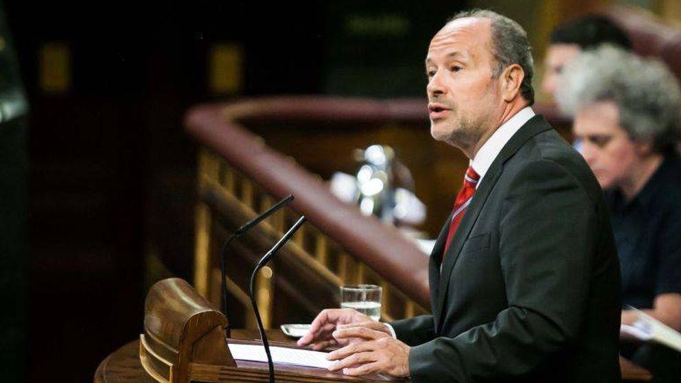 Juan Carlos Campo, un magistrado andaluz para desinflamar una cartera 'caliente'
