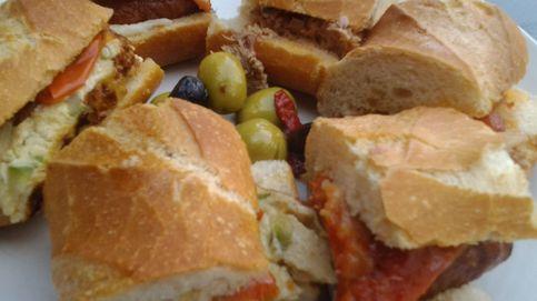 Almorzar en El Bar del Mercat Central en Castellón