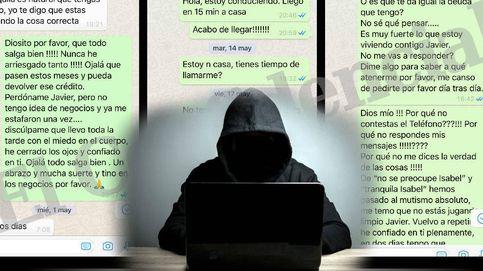 Españoles atrapados en un 'chiringuito financiero online': Me estafan 231.000€
