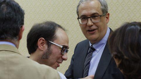La oposición planta al PP en la comisión de financiación de partidos en el Senado