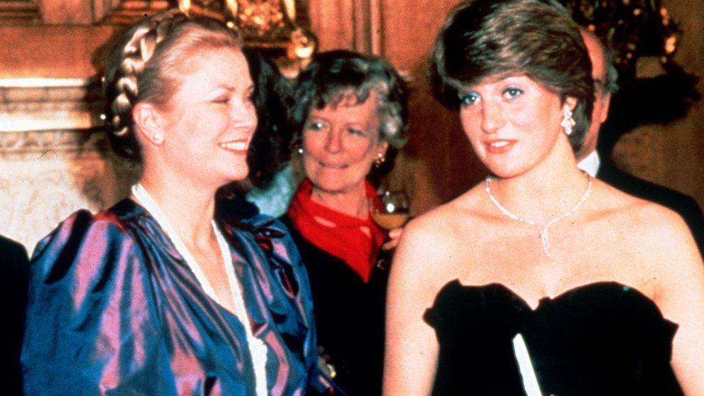 De princesa a princesa: el consejo que le dio Grace Kelly a Lady Di sobre el matrimonio