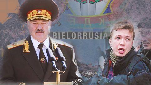La KGB, un secuestro, oleoductos... ¿Qué pasa exactamente en Bielorrusia?