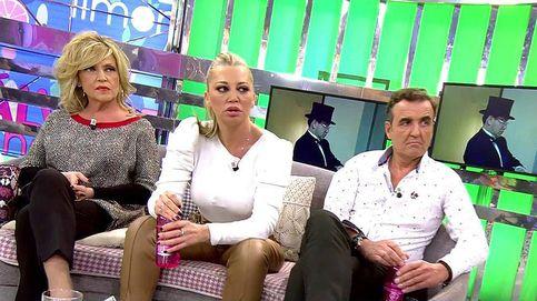 ¿Qué es 'Sálvame cereza'? ¿Por qué emiten 'Amor es primavera' en Telecinco?