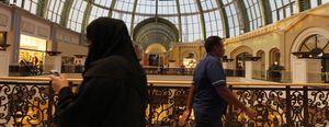 Foto: Dubái, un lugar donde tangas y burkinis viven en armonía
