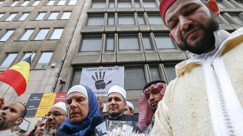 Desmontando el radicalismo desde las aulas de la Gran Mezquita de Bruselas