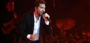Post de David Bisbal regresa a 'La Voz' en su paso de Telecinco a Antena 3