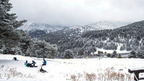 Después de la nevada