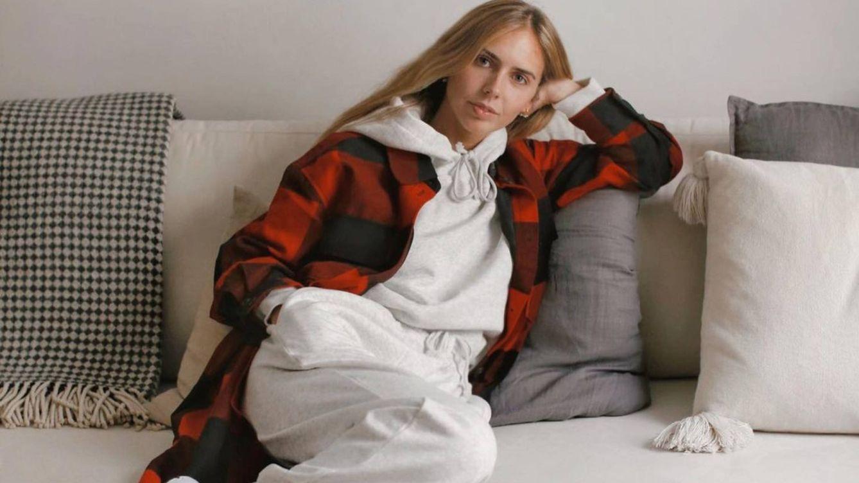 La sobrecamisa con print tartán de H&M que arrasa en Instagram