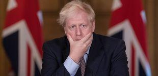 Post de Boris Johnson y su prometida, Carrie Symonds, bautizan en secreto a su hijo