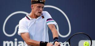 Post de Quién es Nicola Kuhn y por qué está considerado el futuro del tenis español