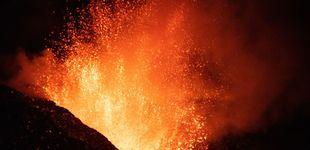 Post de Directo | La erupción cobra fuerza: las coladas ganan altura y La Palma sigue temblando