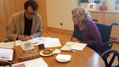 La sigilosa creación de Más Madrid: del registro al pacto de las empanadillas