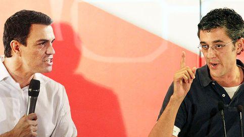 Zapatero empuja a Madina y Chacón como candidatos alternativos a Sánchez