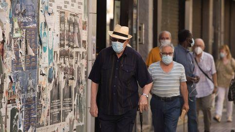El respiro de Aragón: cómo la región que estuvo como Madrid ahora frenó la curva