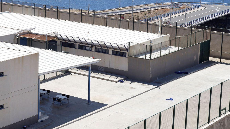 Localizan a tres inmigrantes fugados del Centro de Internamiento de Tenerife
