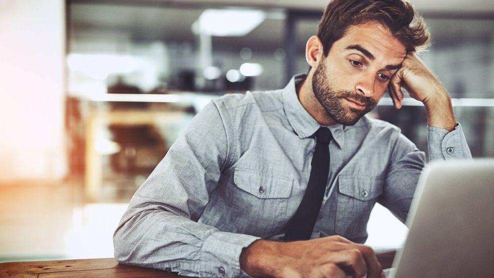 Síndrome del 'boreout': cuando aburrirse en el trabajo es peor que estar quemado