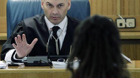 El Gobierno nombra al juez Gómez Bermúdez juez de enlace con Francia