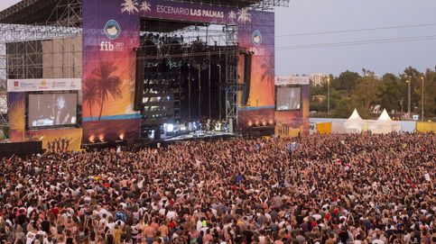 Festivales de música: las citas que no te puedes perder antes de que acabe julio