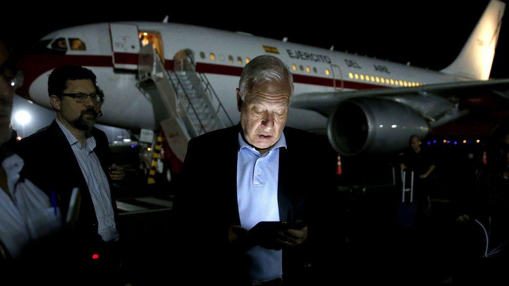 García-Margallo defiende las condiciones de seguridad del complejo diplomático en Kabul