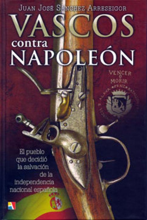 Vascos contra Napoleón: los inesperados patriotas