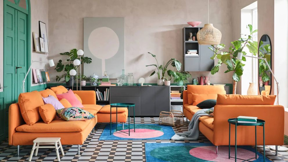 Limpieza de primavera con Ikea: prepara tu hogar para la subida de las temperaturas