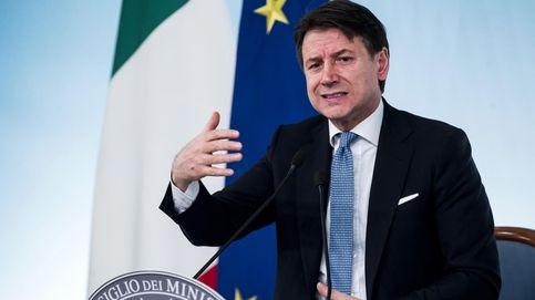 El virus congela el corazón de Europa: Italia aísla a 16 millones de personas