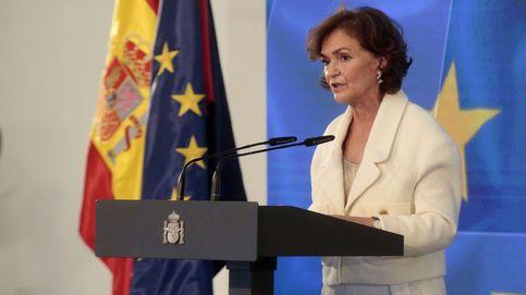 Calvo siente vergüenza porque Casado viaje a Europa a hacer antiEspaña