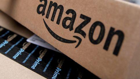 Amazon se desploma más de un 7% tras presentar unos resultados decepcionantes