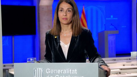 Budó se abre a pactar con ERC la fecha de las elecciones catalanas, pero no ahora