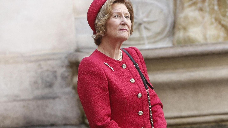 La reina Sonia de Noruega en una imagen de archivo. (EFE)