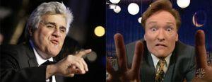 Guerra a muerte entre la NBC y sus presentadores estrella
