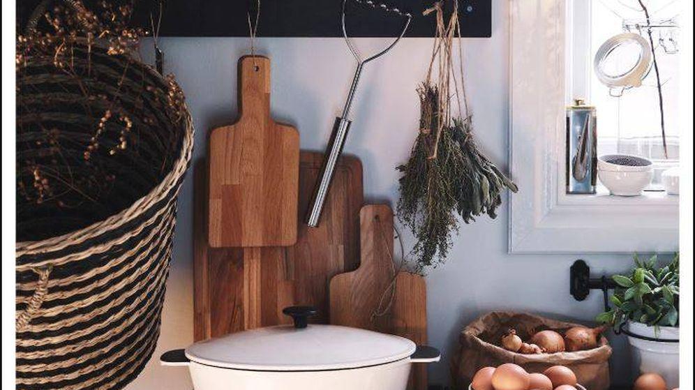 Foto: Las ollas que necesitábamos ya han llegado. (Ikea)