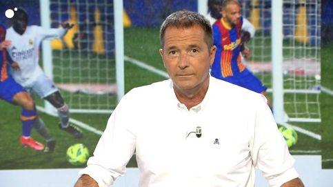 Aluvión de críticas a Manu Carreño tras la victoria del Barça contra el Athletic en la final