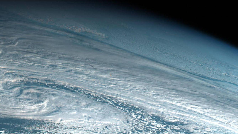 Un meteorito impactó contra la Tierra con la potencia de 10 bombas nucleares