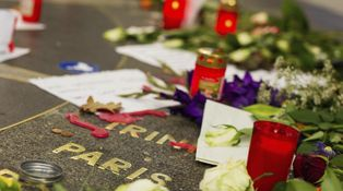 Traición y tradición: París en las redes sociales
