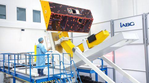 La NASA se prepara para lanzar los nuevos espías de La Tierra