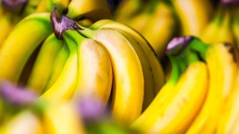 Las claves para elegir los mejores plátanos del supermercado