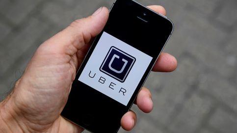 Uber acuerda un ERE para el 30% de la plantilla en España