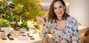 Post de Tamara Falcó se apunta a la tendencia en botas con este par de suela track