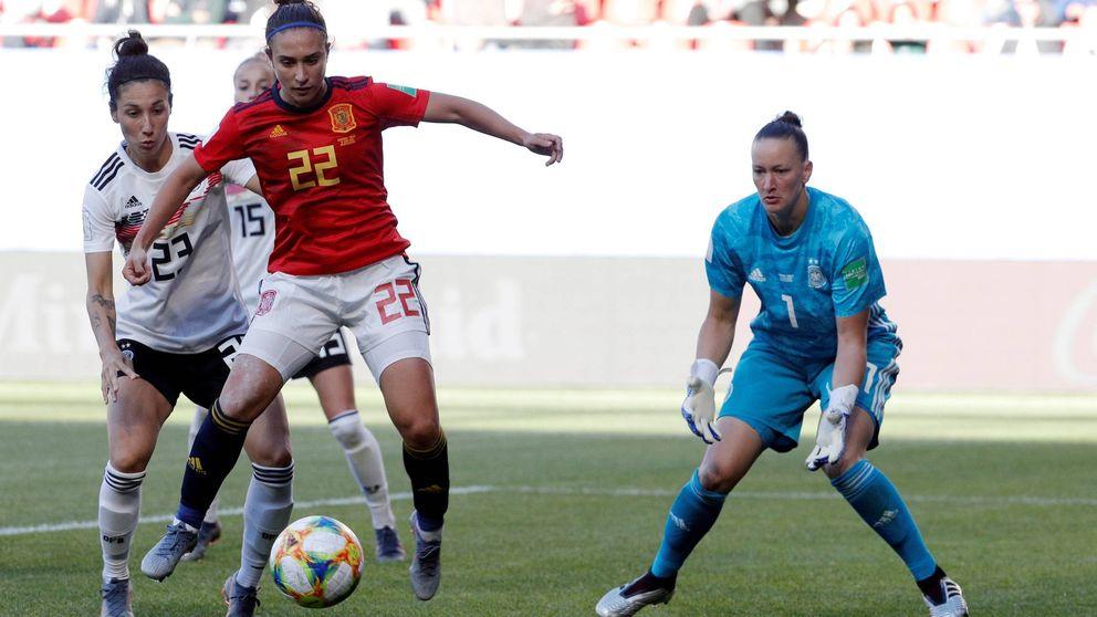 La 'provocación' del fútbol femenino: entre los prejuicios machistas y la demagogia